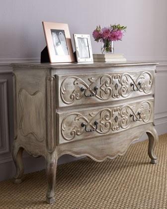 Détourner recycler Meubles peints meubles patine ...